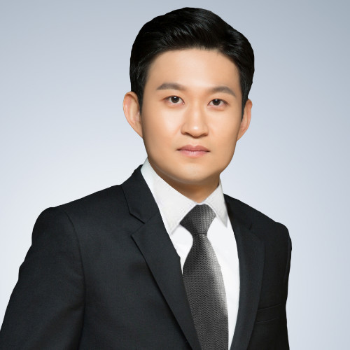 Riley Jaehyuk Cho, Korea Lawyer